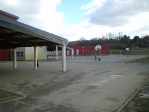 cour écoles primaires
